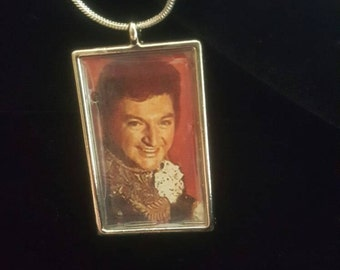 Liberace Necklace