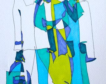 FashionPeople - Illustration 1