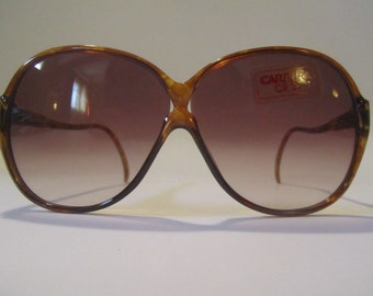 Vintage Sunglasses Carrera Sunglasses made in Germany 5579 11 NEW NEW year 1970/80