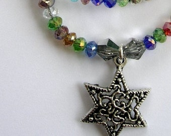 Jewish Jewelry / Star of David