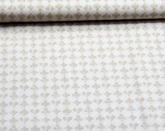 Cotton patchwork Pik branch type