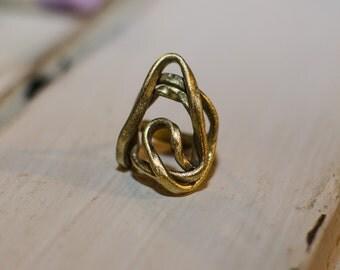 Art ring