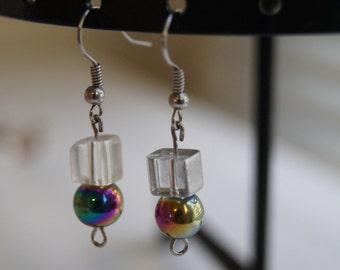 Rainbow Magic Earrings
