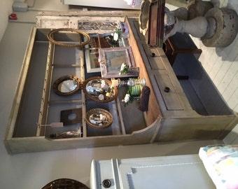 Georgian Period dresser