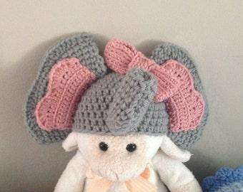 Baby Hat Elephant