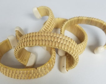 Hand Made Nantucket Basket Bracelet