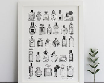 Love Potion No.9 Print