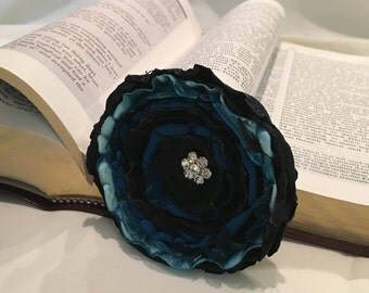 Remnant Flower Pin