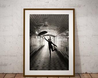 black & white bunny mask photography creative dark daydream