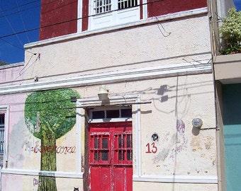 La Esperanza 13. Mexican Architecture.