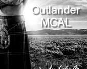 Outlander MCAL Kit (Roger) - Medium
