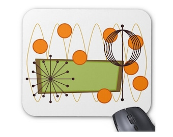 """Vicissitude Mousepad 9.25"""" x 7.75"""" for Home or Office with Free Shipping"""