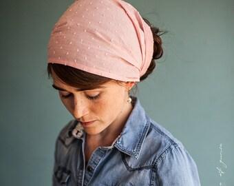 Rose Swiss Fall Tour Garlands of Grace headwrap headband