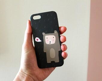 Bearsuit Phone case
