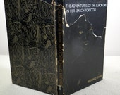 Adventures Of The Black Girl In Her Search For God-Bernard Shaw 1933 First Edition w/Partial DJ-Fair Condition