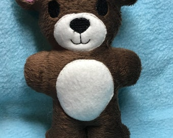 Teddy Bear Stuffie