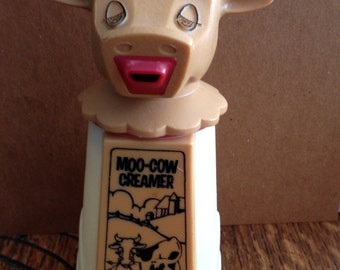 Moo Cow Creamer Vintage Kitchen Must Have