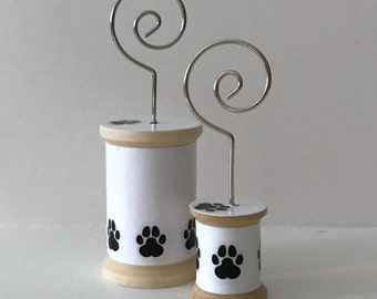 Dog Paws - Cool Spools