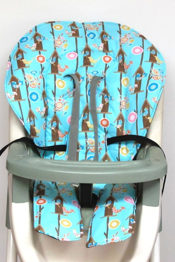 graco high chair cover baby accessory replacement by sewingsilly. Black Bedroom Furniture Sets. Home Design Ideas