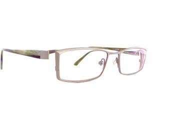 Titanium Eyeglasses Etsy