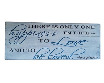 Large 16x40 Sign, Sign for over bed, extra large sign