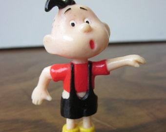 Dennis the Menace Joey Figure 1987