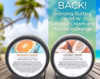 New! Bronzing Butter