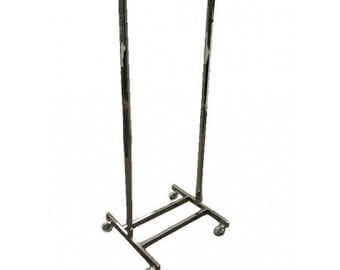 Single Bar Rolling Rack