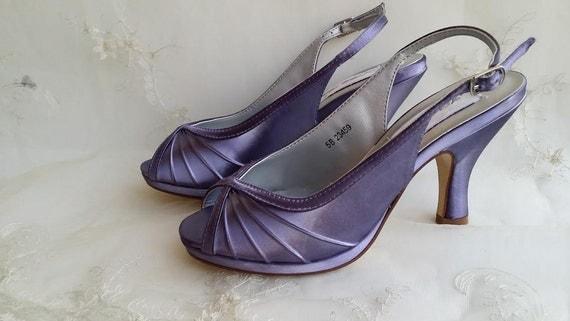 items similar to lilac wedding shoes lilac bridal shoes