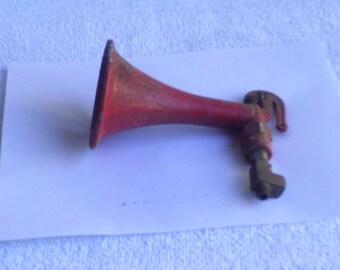 Vintage Air Trumpet Horn