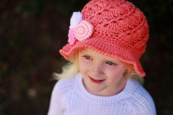 Crochet Sun Hat Pattern Hat Crochet Pattern Visor Hat