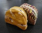 Pair of small makeup bags - custom listing for Kirsten