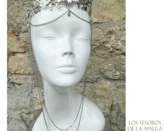 Medieval Fantasy tiara
