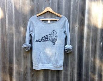 gentle giant Newfie Shirt, Newfoundland Shirt, Big Dog Lover, S,M,L,XL,2XL