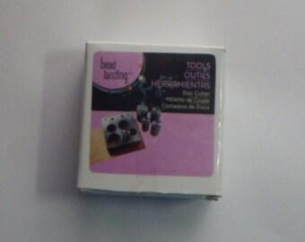 Bead Landing Metal Disc Cutter