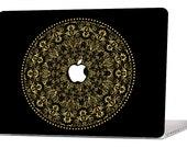 VINTAGE PATTERN MacBook Decal Macbook Stickers Macbook Skin Macbook Case Macbook Pro Cover Laptop Stickers Laptop Skin Laptop Decal Case