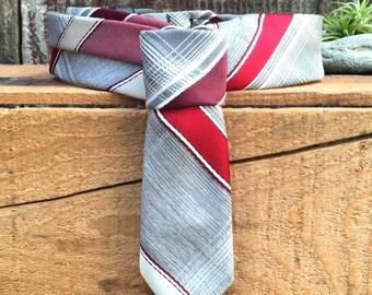 Vintage Tie Collar - Classic - Medium