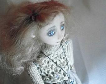 Mim ~ OOAK Art Doll