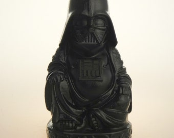 Star Wars - Zen Darth Vader (Black Satin)