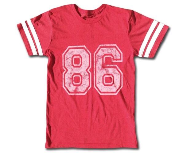 vintage sport shirts story
