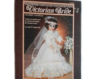 Fibre Craft FCM194 Victorian Bride