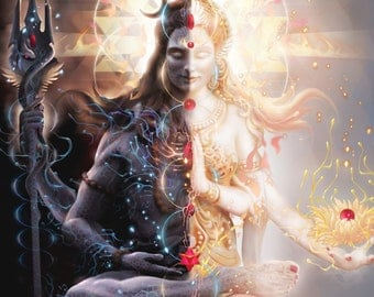 Tantric Marriage