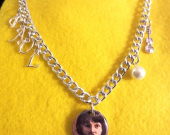 Paul McCartney necklace