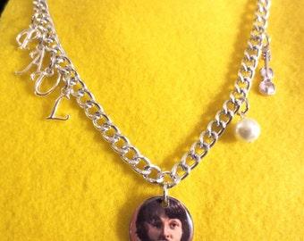 Paul McCartney necklace