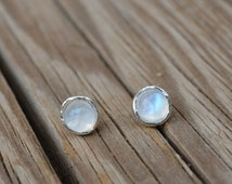 Moonstone Earrings  eBay