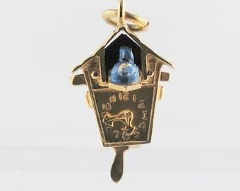 Coo coo clock etsy - Coo coo clock pendulum ...