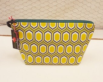 Makeup bag, Cosmetic bag, Travel pouch, Toiletry bag
