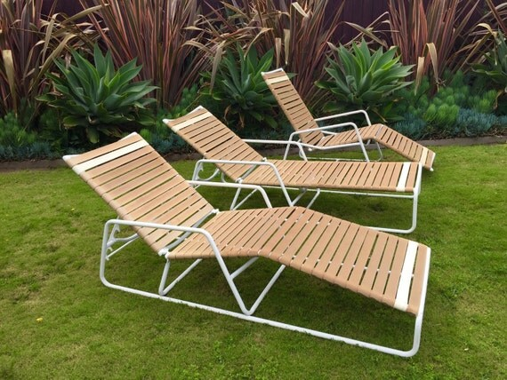 Items Similar To Sold Vintage Mid Century Modern Brown Jordan Kailua Collection Outdoor Patio