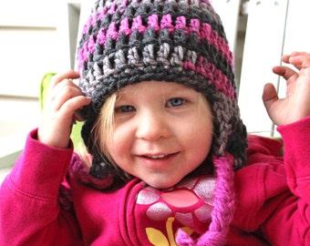 Girl Hats, Kids Hats, Children Hats, Toddler Hats, Kids Beanies, Crochet Hats, Winter Hats, Fall Hats, Baby Girl Hats, Photo Prop