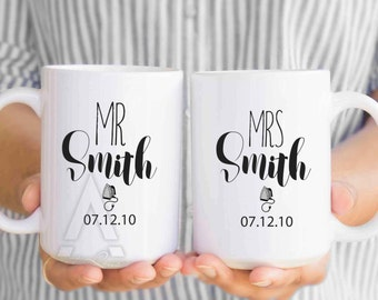 6th anniversary gift, 6th anniversary gifts for men, 6th anniversary gift iron, gift for him, gift for her, coffee mugs, gift idea MU362